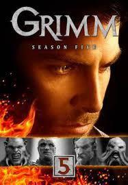 Grimm Stream