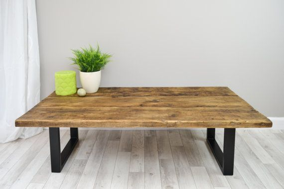 25 Best Ideas About Reclaimed Coffee Tables On Pinterest