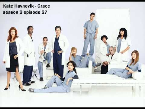So I've finally made a video of my favorite songs from Grey's Anatomy. Thanks for views and comments. I hope you like it. :) * I do not own any of these songs * No copyright infringement intended. 1. Tegan and Sara - Fix You Up 2. Emiliana Torrini - Today Has Been Okay 3. Josh Rouse - Sad Eyes 4. Anna Nalick - Breathe 5. The Fray - How to Save...