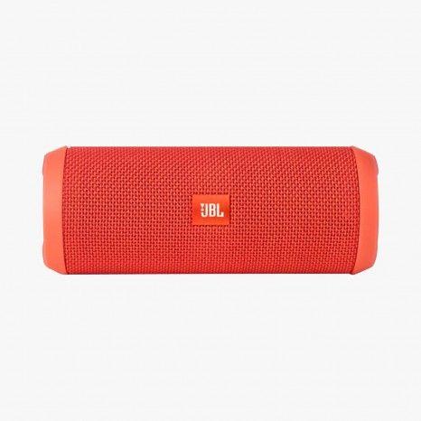 Enceinte portable Flip 3, orange - JBL #LeBonMarche #VuAuBonMarche #TBM #Tendance #AH2016 #FW2016