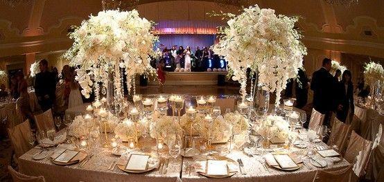 Floral Arrangement Tall Vase White Nude Blush