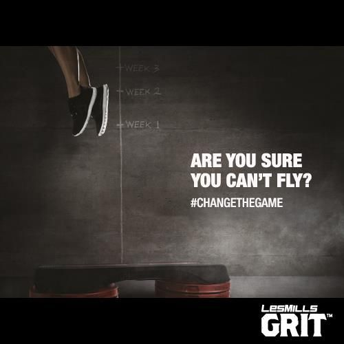 Grit Motivational Quotes: Pin By Les Mills NZ On Les Mills Motivation