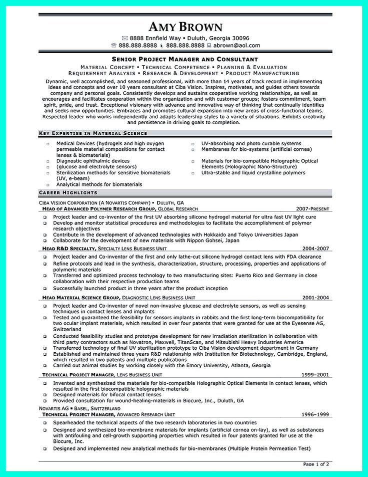 Clinical Research Associate Resume objectives are needed to convince your future company that your goal and your intention to work there is strong. Cl... clinical research coordinator resume example