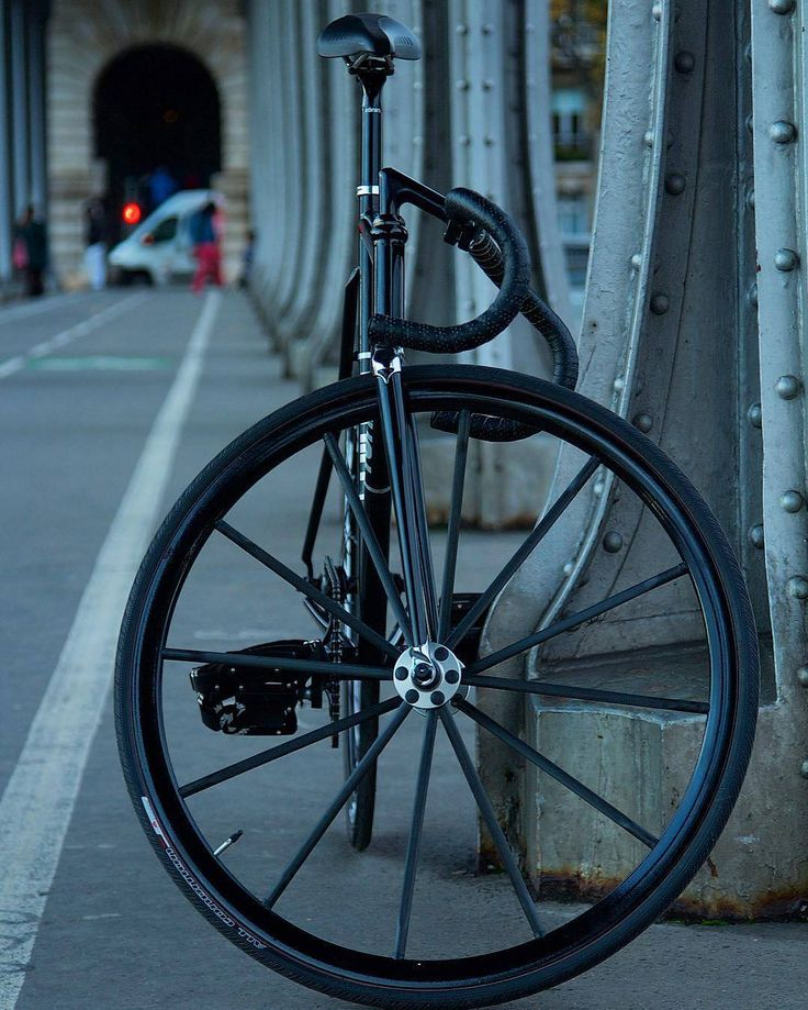 Perfect day for a morning ride #fixedgear #thefixedgearshop #fixedgearisourdrug…