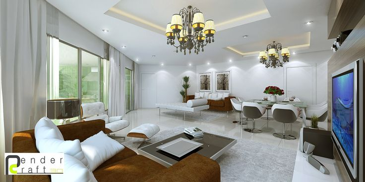 Beautiful big bed room #3drendering by http://www.rendercraft3d.com/