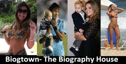 Brazilian Footballer Neymar Biography