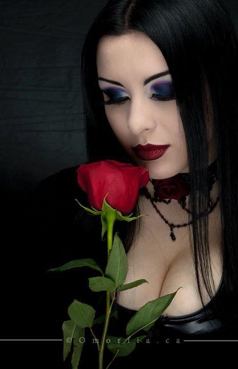 ~dark beauty~