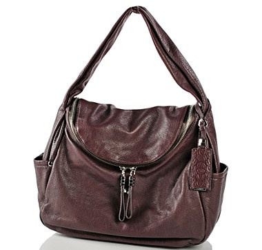 orYANY Holly Double Pouch Hobo - COFFEE  #ilovetoshop