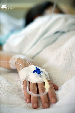 Improve Your Hospital Stay and Recovery Experience - Being admitted to the hospital can be a very stressful and challenging experience. Illness can bring much disruption to the lives of patients. Often times patients don't know what to do during the hospitalization, and are left with long intervals of time, often resulting in watching television in between hospital staff interactions, diagnostic tests and receiving visitors.