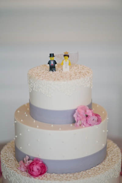 Best Lego Wedding Ideas Images On Pinterest Lego Wedding - Crazy cake designs lego grooms cake design