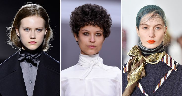 The 22 Trends, Fashion Ideas, and Styling Tricks We Loved from Fall 2016