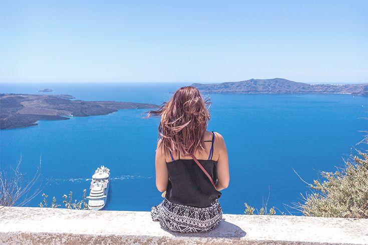 Как путешествовать налегке: <br> 5 советов как собраться в поездку