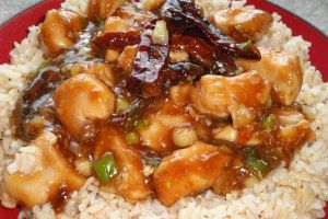 General Tsao's Chicken | The Cookin' Chemist
