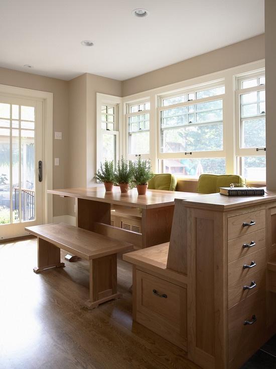 Inspirational Kitchen Cabinet Bench Seat
