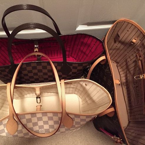 Womens Fashion | Fashion Designers | Casual Outfits Louis Vuitton Handbags, I Believe You Will Love Louis Vuitton Outlet, Seize The Good Chance To Buy Real LV Handbags For You Online With Reliable Reputation. #Louis #Vuitton #Handbags