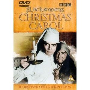 Blackadder's Christmas Carol [1988] [DVD]: Amazon.co.uk: Rowan Atkinson, Tony Robinson: Film & TV