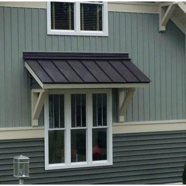 Awning For Homes Nice Awnings Craftsman Style Or Country Farmhouse
