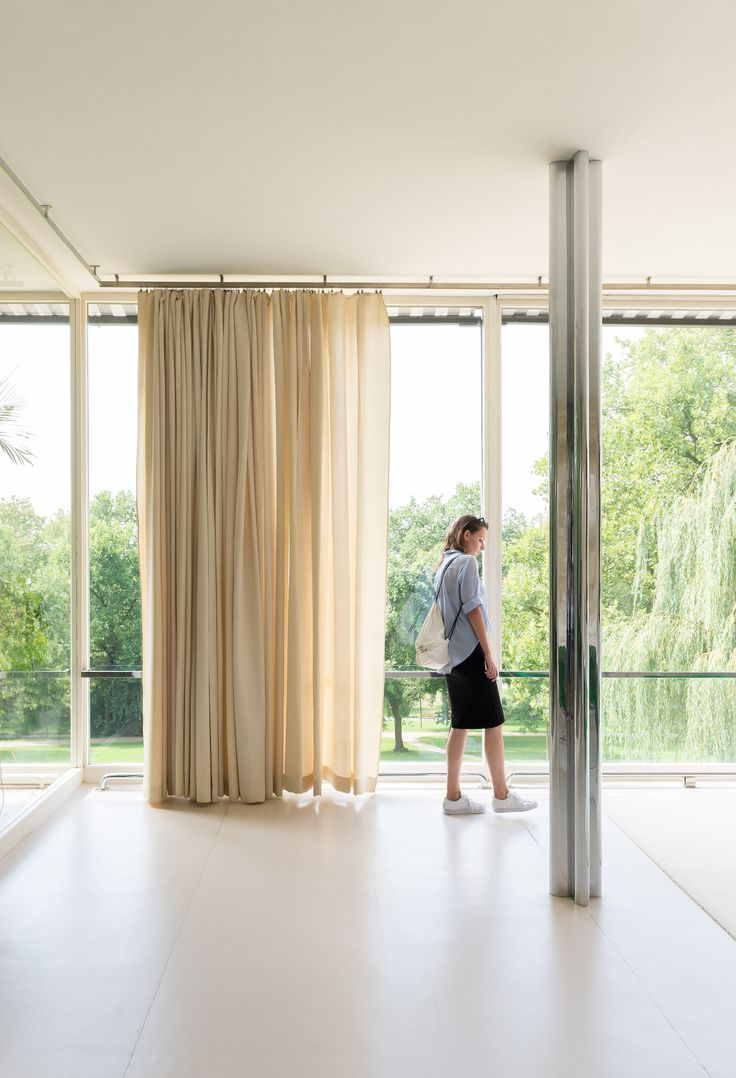 Villa Tugendhat, Ludwig Mies van der Rohe, Brno    Architectural photography by Maciek Jeżyk. Available for commission work worldwide. Based in Krakow, Poland.