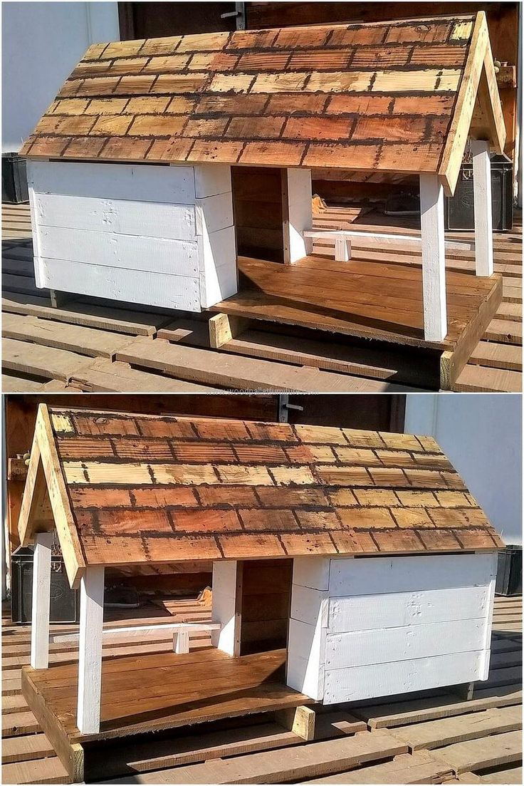 Best 25 pallet dog house ideas on pinterest diy dog for Ways to recycle wood