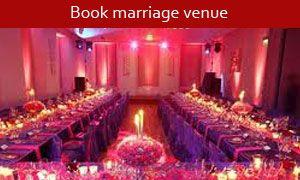 beautiful venues!!!
