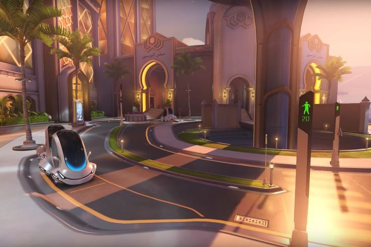 Overwatch's new Oasis map is out now, and it features dangerously reckless cars    Blizzard announced today that Oasis, the latest map for its competitive team-based shooter Overwatch, is now available on Xbox One and PlayStation 4 consoles, as well as on the primary servers for the   http://www.theverge.com/2017/1/3/14158666/overwatch-oasis-map-available-xbox-one-ps4-pc-blizzard