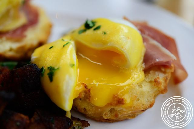 Eggs Benedict | Food | Pinterest