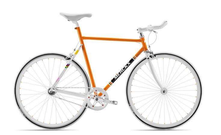 UMX-R /by Eddy Merckx #fixie #merckx