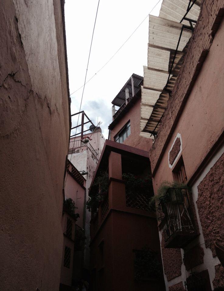 Callejón del beso Guanajuato | MERY CRISMAS