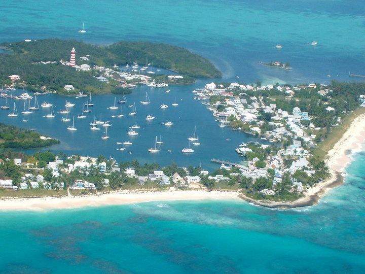 Abaco, Bahamas. I spy hope island Abaco Beach Wedding