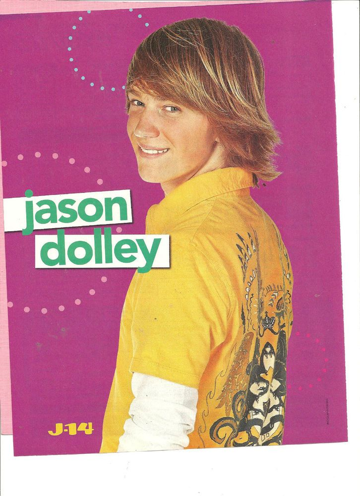 Jason Dolley (J-14)