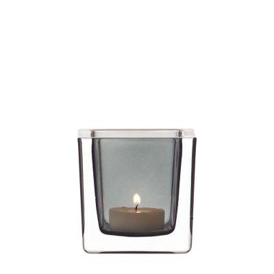Leonardo Cube Tafellichtje: Breng een gezellige sfeer in je interieur met de Cube waxinehouders van Leonardo. Verkrijgbaar in verschillende kleuren.