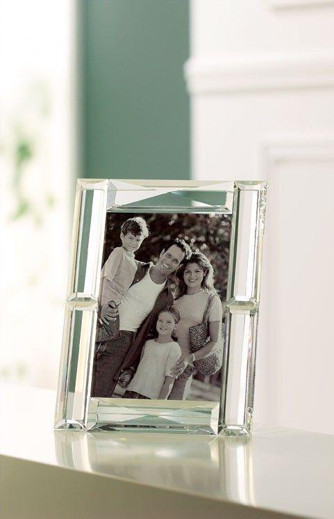 "Ritz 4"" x 6"" Photo Frame Ritz 5"" x 7"" Photo Frame - From €29.95"