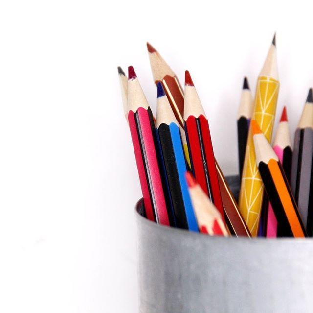 Beim Schreiben Ist Es Wie Beim Malen Wenn Du Immer Nur Dieselbe