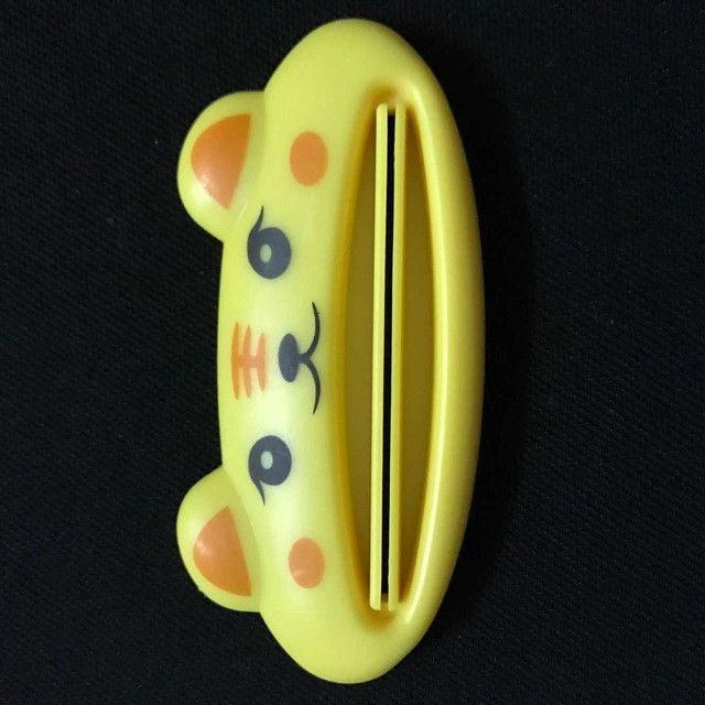 1pcs Cute Animal multifunction squeezer / toothpaste squeezer Home Commodity