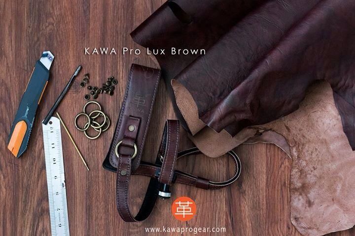 handmade genuine leather camera strap | premium photography accesories