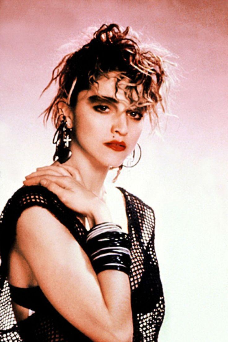 80-luku oli puskakarvojen kulta-aikaa – muistatko vielä nämä trendit?   Me Naiset