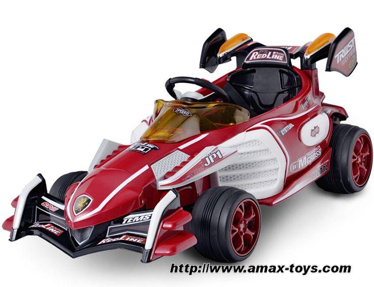 rr 661118 fashionable remote control ride on f1 car for kids ride on toy pinterest