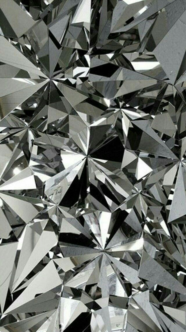 Pin By Terri On Socially Active Diamond Wallpaper Abstract Wallpaper Wallpaper Backgrounds