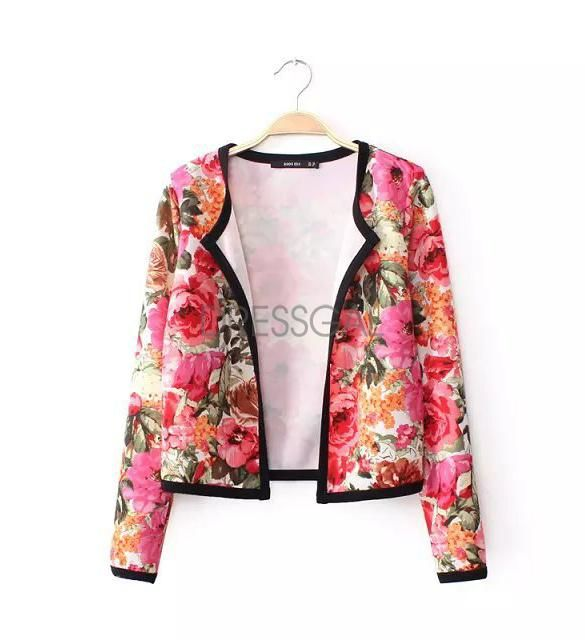 S Women S Fashion Coat Jacket