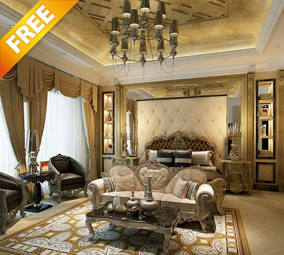 Free Sample Interior 45 3darcshop The Best Of 3d Models For Architecture Free Sample