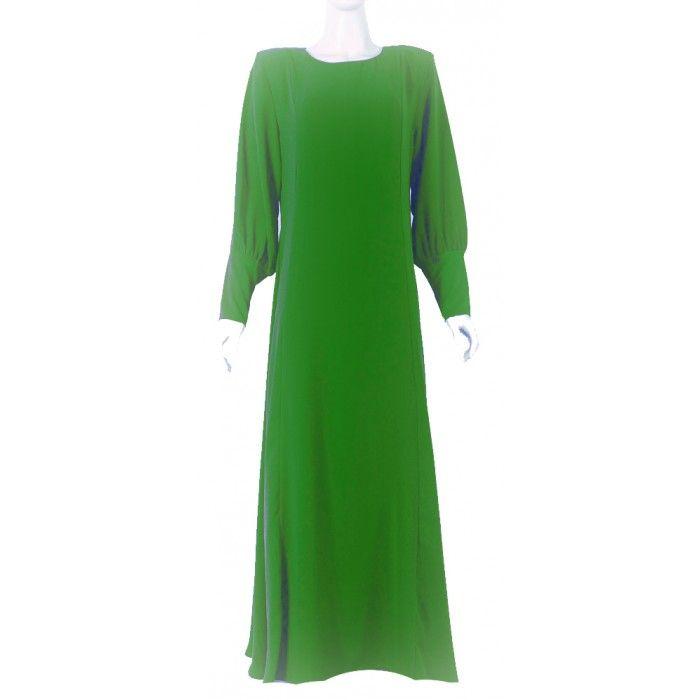 Casy - Lycra casual wear jubah