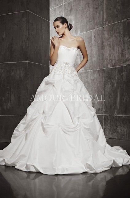 Amour Bridal 2013 - 1014
