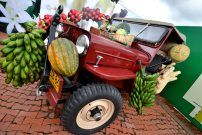 "The famous ""Willy""s Jeep"" an Icon of the Colombian Coffee region (Picture by MoreLocal)"