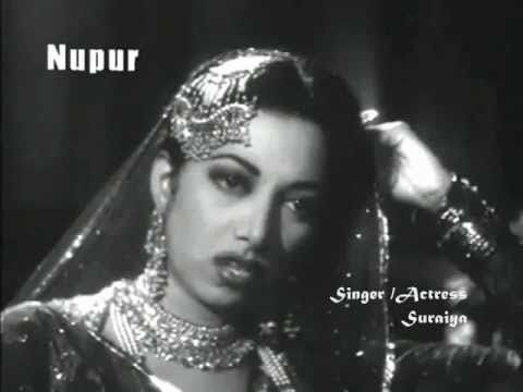 dil e nadan tujhe hua kya hai..mirza ghalib -talat-suraiya-tribute to ghulam mohammad - YouTube