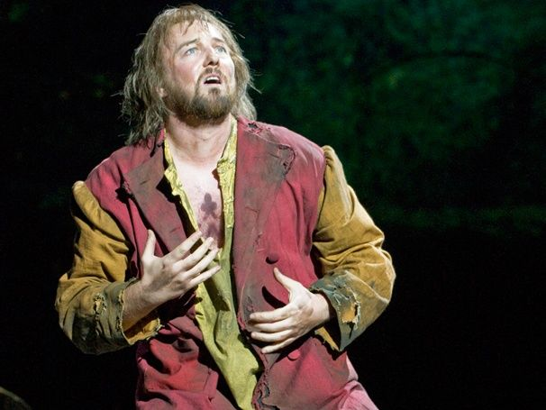 Bring Down the Barricades: Broadway's Les Miserables Announces Date of Final Performance