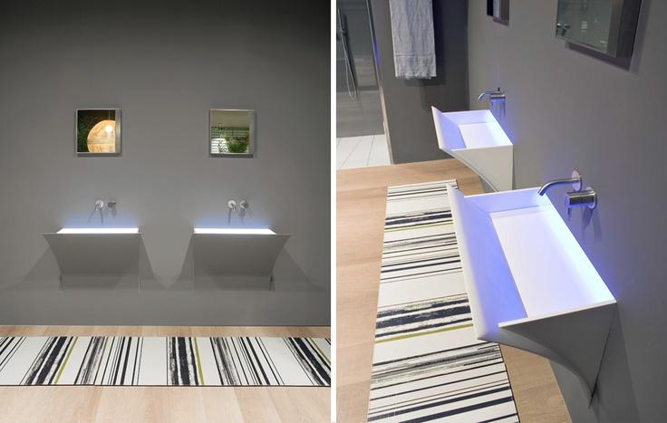 sinks: STRAPPO ANTONIO LUPI - arredamento e accessori da bagno - wc ...