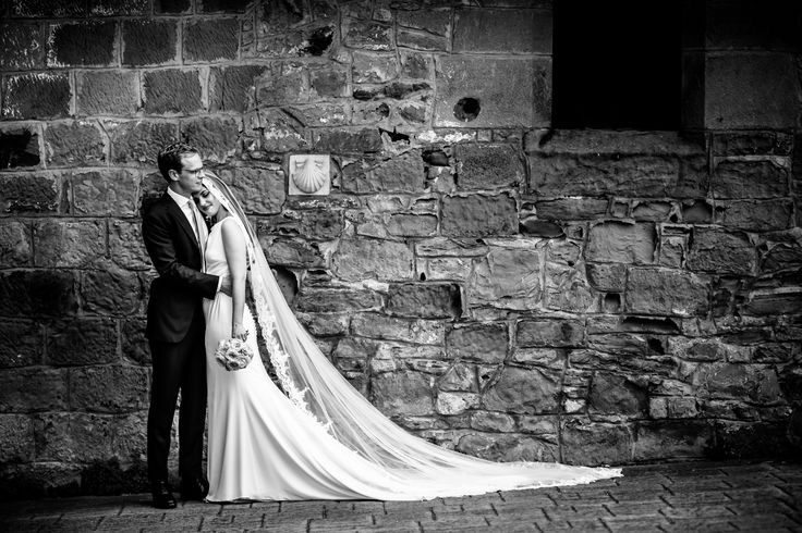A beautiful Wedding in Hondarribia(Basque country)