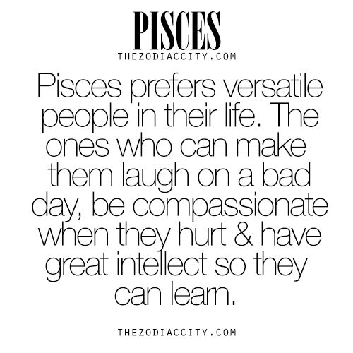 Zodiac Pisces Facts. For more information on the zodiac signs, click here.