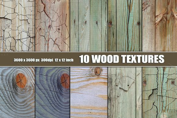 Check out 10 Painted Wood texture backgrounds by Area on Creative Market