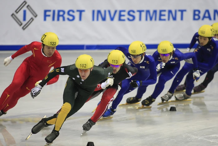Ice Sports Australia has developed strong relationships with a wide range of bodies necessary to deliver a world-class ice-sports facility in Melbourne.
